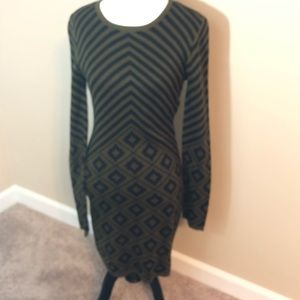 Romeo and Juliet coture sweater dress small nwt